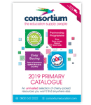 Consortium Primary Catalogue
