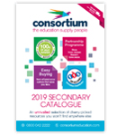 Consortium Secondary Catalogue