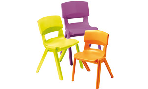 classroom chairs and stools - furniture and storage - the