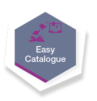 Easy Catalogue