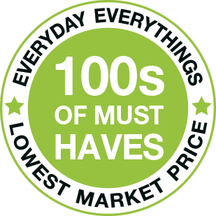 Everyday Everythings - 100s of must haves
