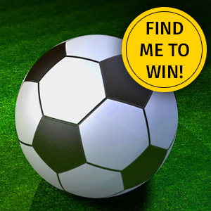 Find me to win!