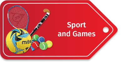 Sport and Games
