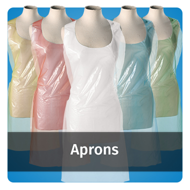 Aprons range - View now