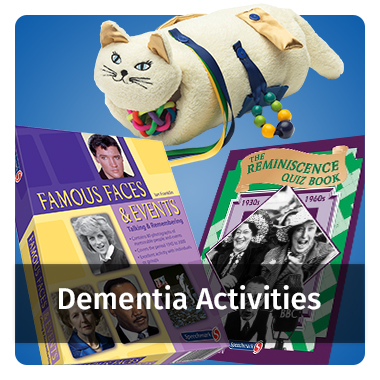 Dementia Activities - View now