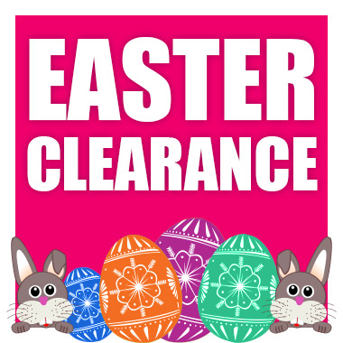 Easter Clearance - view now