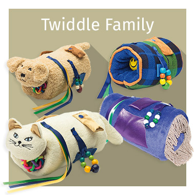 Twiddle Family - view now