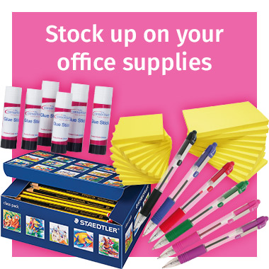 Office Supplies range - view now
