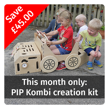 Pip Kombi - only £254.99 - view now