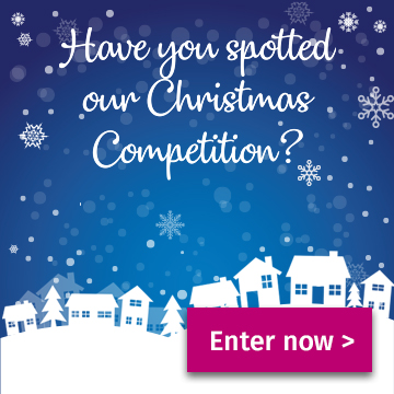 Christmas Competition- view now