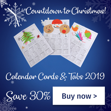 Countdown to Christmas - view now