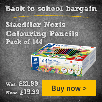 Back to School bargain - view now