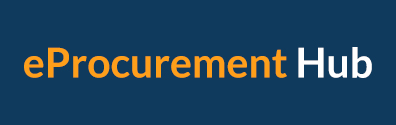 Visit our eProcurement Hub