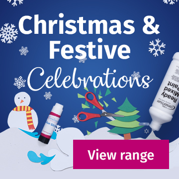 Christmas and Festive Celebrations- view now