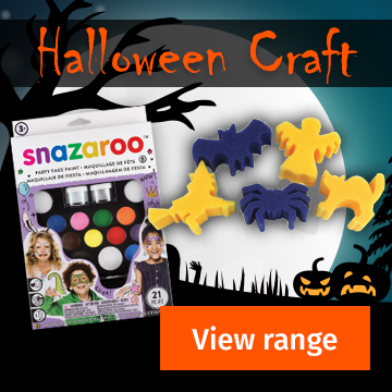 Halloween Craft - view now