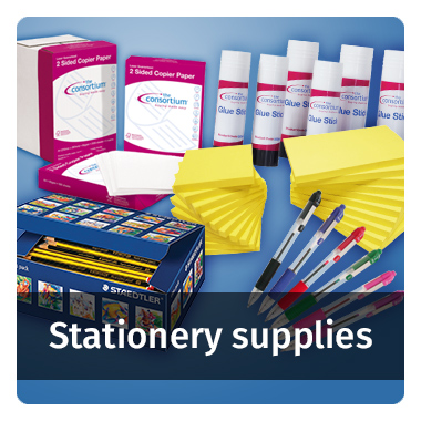 Stationery Range - view now